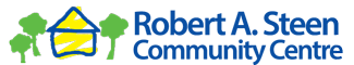 Robert A. Steen Community Center Logo